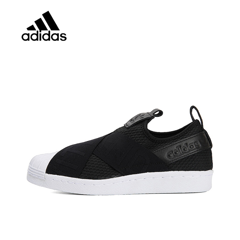 Original New Arrival Authentic ADIDAS Women Skateboarding Shoes Sneakers Breathable Sport Outdoor Good Quality authentic 2018 new arrival 2017 adidas originals forum mid rs xl men s skateboarding shoes sneakers designer sport outdoor good