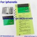 Para iphone 6 s 4.7 pulgadas lcd display & touch pantalla digitalizador pantalla táctil tablero de prueba del probador para el iphone 6 s 4.7 pulgadas