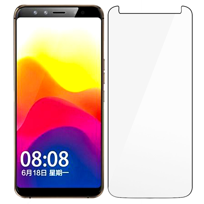 Tempered-Glass Screen-Protector Gome Smartphone-Protective-Glass-Film for U7 Explosion-Proof