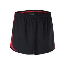 Sport-Shorts Fitness Cycling Training Marathon Arsuxeo Quick-Dry Man 2-In-1 Men