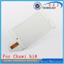 "Original 8 ""pulgadas Tablet PC de Chuwi Hi8 panel Táctil Reemplazo de la Pantalla Táctil para Chuwi Hi8 pantalla manuscrita Envío gratis"