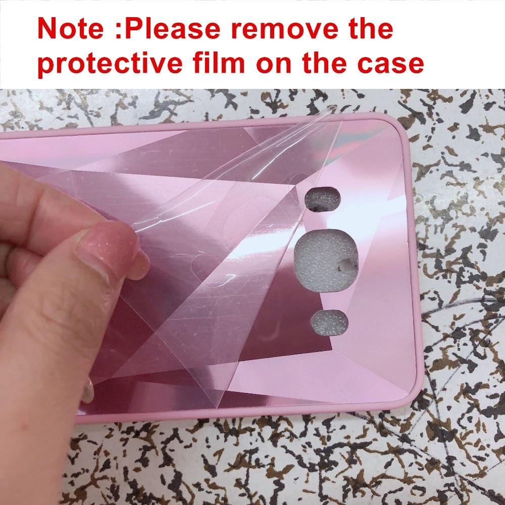 Image 4 - Sparkle Bling Diamond Case Coque For SamSung Galaxy J2 J5 J7 Prime J3 2017 EU J4 J6 Plus 2018 2016 Telefon Kilifi Cover Carcasas-in Fitted Cases from Cellphones & Telecommunications