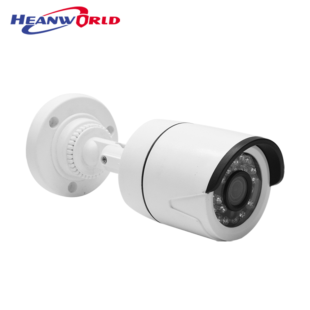 Mini Ip Camera Onvif Hd Surveillance Outdoor 720p 960p 1080p Network P2p Waterproof Cctv