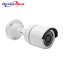 Mini IP Camera ONVIF HD Surveillance Camera Outdoor 720P IP Network P2P Waterproof CCTV Security Monitor Video Cam 1.0MP APP(China)