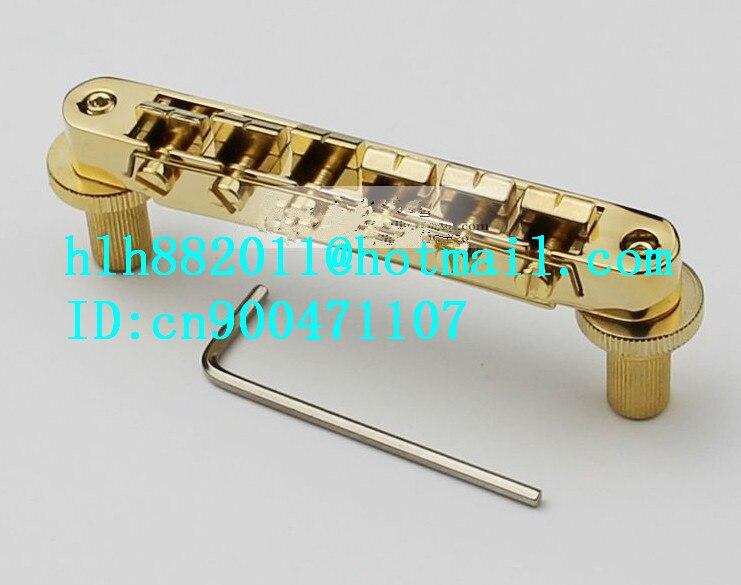 free shipping new LP electric guitar bridge BM002 in gold   SU-8 женская футболка lol t creat lol 3029457