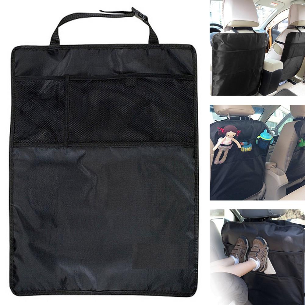 Leuke Zitzak Stoel.Kopen Goedkoop Kick Mat Voor Car Auto Back Seat Cover Kid Care