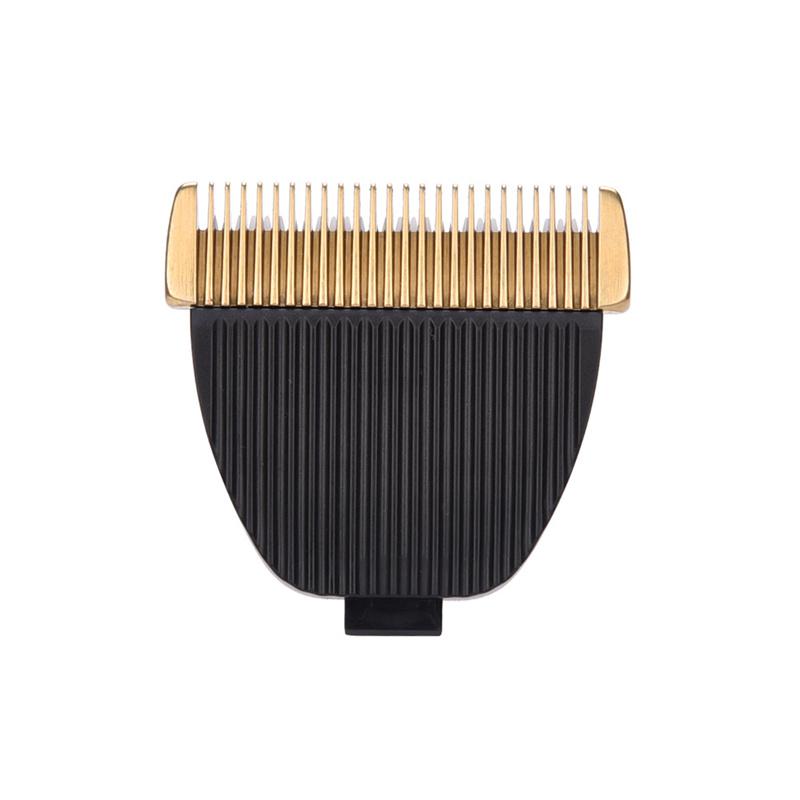 Original Ceramic Titanium Replacement Clipper Blade Cutter Hair Grooming Trimmer Head Shaver For SURKER RFC-688B