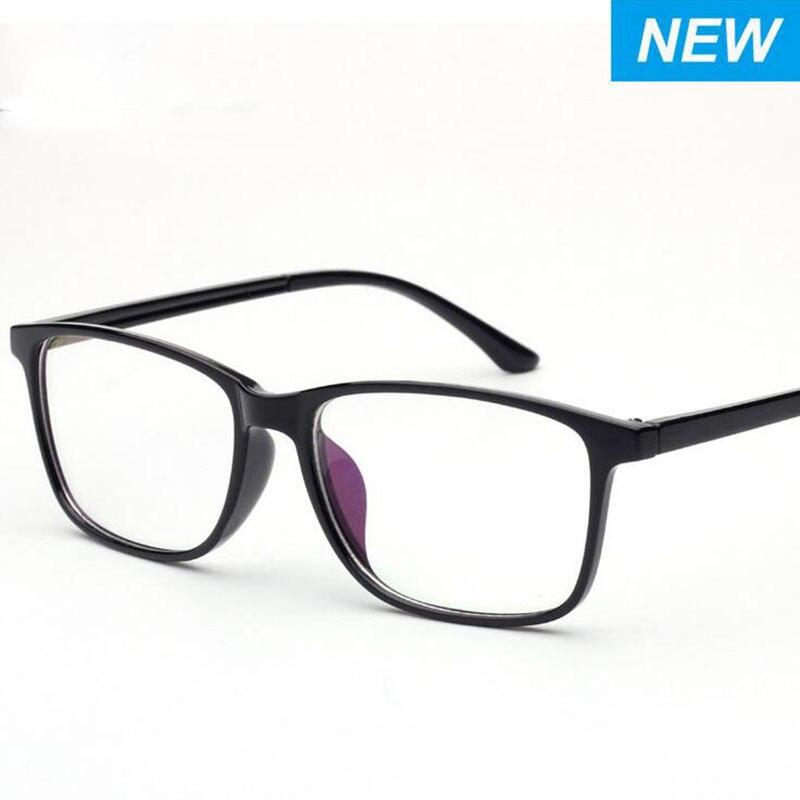 ᗐNew Eyewear Frames Optical Myopia Clear Glasses Frame Female ...