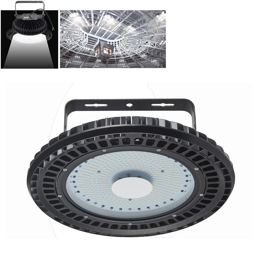 2 հատ հատ 250W բարձր էներգիայի UFO LED բարձր - Մասնագիտական լուսավորություն - Լուսանկար 6