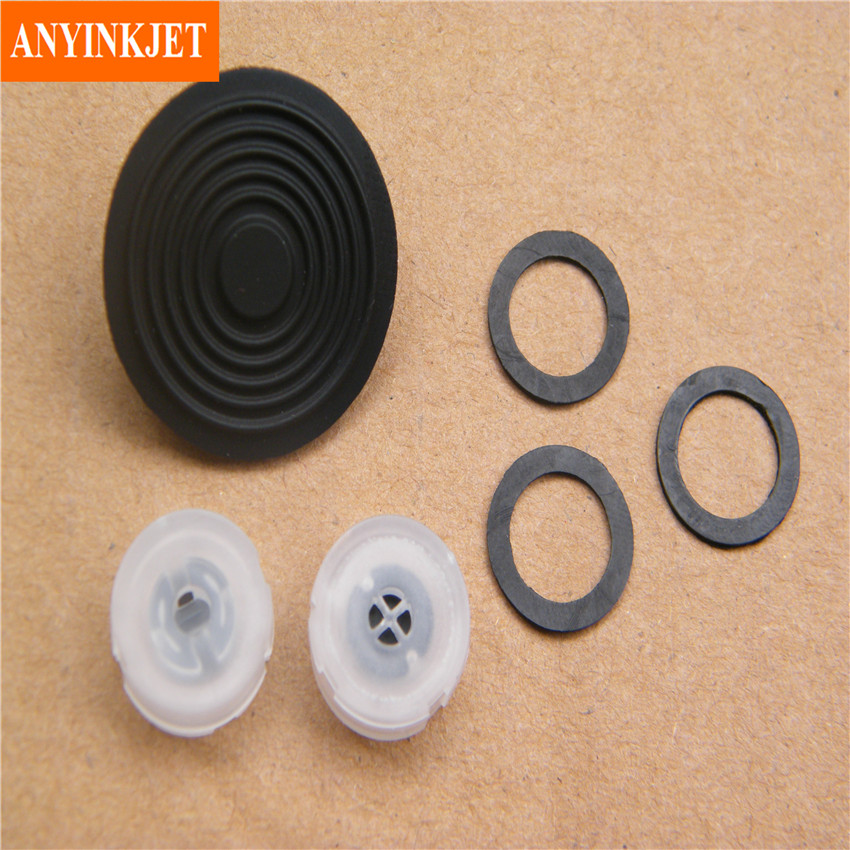 Pump repair kit PP0284 for LEIBINGER PRINTERPump repair kit PP0284 for LEIBINGER PRINTER