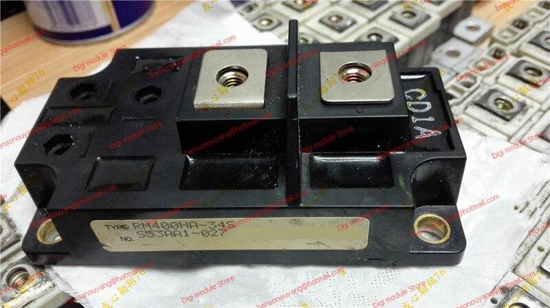 RM400HA-34SRM400HA-34S