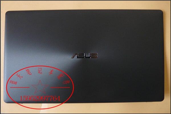New For ASUS X550 X550C X550VC X550V A550 Y581C Y581L K550V R510V F550V LCD Back Cover 13NB00T2AP0102 for asus x550 x550v x550c c a550 x450 y581c palmrest c shell