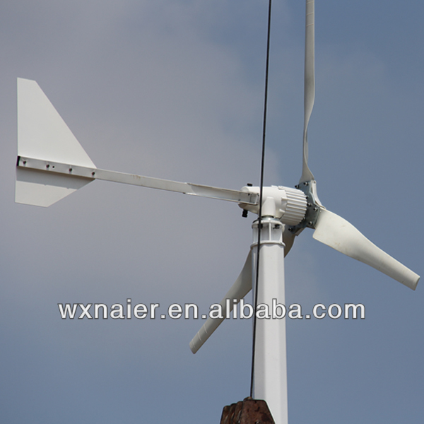 horizontal 2kw wind generator dali 14 1 10а