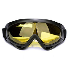 Hot UV400 Ski Sunglasses Eyewear Winter Skiing Goggles Snow