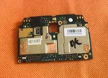 "Usado Original mainboard 3G RAM + 32G ROM Motherboard para SuperD D1 C1001 MT6750T Octa Core 5.5"" FHD Frete Grátis"