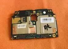 """Utilizzato mainboard Originale 3G RAM + 32G ROM Scheda Madre per SuperD D1 C1001 MT6750T Octa Core 5.5"""" FHD Trasporto Libero"""
