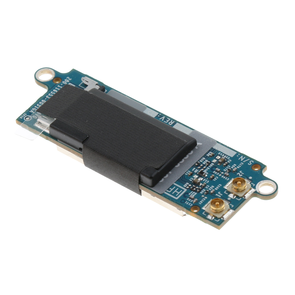 WiFi Wireless Network LAN Card Replacement for Macbook PRO A1278 A1286 A1297
