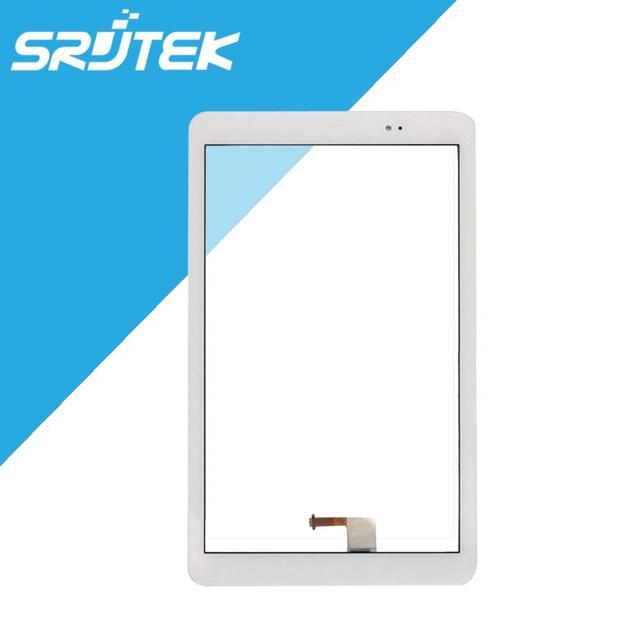 Для Huawei T1-A21L Mediapad T1 10 Pro LTE T1-A21 Сенсорным Экраном Дигитайзер Сенсорной Панели Tablet PC Запасных Частей