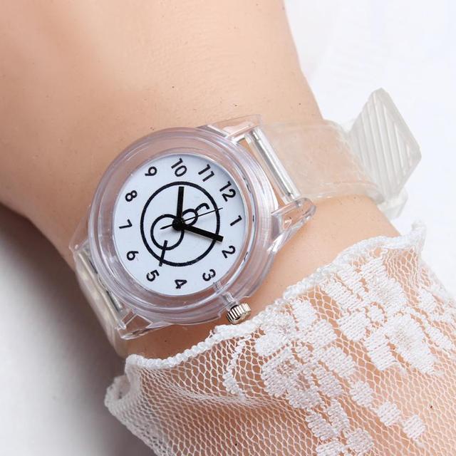 watch kids Lovely Animal Design Boy And Girl Quartz Watch Wristwatch Birthday Gi