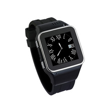 Neue MTK6250 Smart Watch Phone M1 mit SIM Kamera, Bluetooth Sport Smartwatch für Android IOS