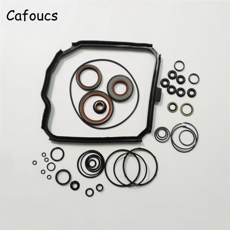 Cafoucs For Peugeot For Citroen For Renault DPO AL4 Automatic Transmission Overhaul Repair Kits