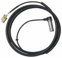 SMD ABS Sensor Wheel Speed Sensor ABS Sensor 3900mm FOR MAN TRUCK OE NO 0486000262 81271206167