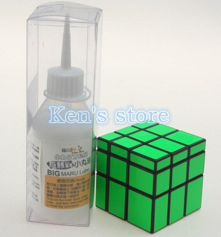 100 ml Maru kocka ulje mazivo mazivo ulje za brzinu puzzle puzzle - Igre i zagonetke - Foto 4