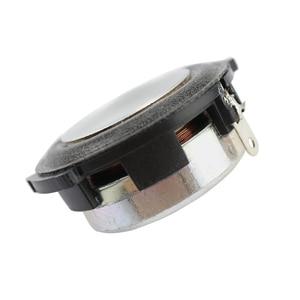 Image 4 - 31MM 1 inch Full Range Speaker On Stage Crystal Bluetooth Speaker Audio Mini Sports DIY 4OHM 2W 2PCS