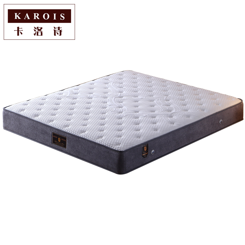 Aliexpress Hotel Used Mattresses For Good Quality Spring King Sleepwell Mattress From Reliable Suppliers On Karios Factory