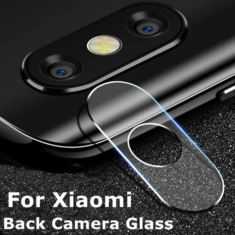 Xiao mi kırmızı mi not 7 5 6 Pro 6A s2 mi x 2 S Max3 mi 8 SE 6 5X 6X F1 A1 A2 Lite mi 9 temperli Cam Kamera Lens Arka Cam Filmi