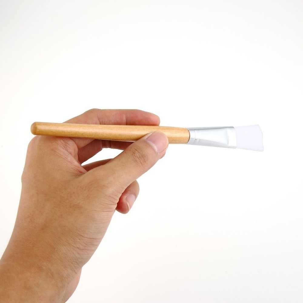 Новые Маски для лица кисти, Кисть для макияжа алюминиевый инструмент с насадками инструмент для макияжа