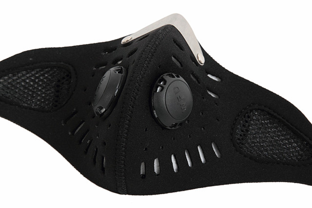 WOSAWE Anti-pollution City Cycling Face Mask Mouth-Muffle Dust Mask Bicycle Sports Protect Moto Cycling Masks Cover Protective 2