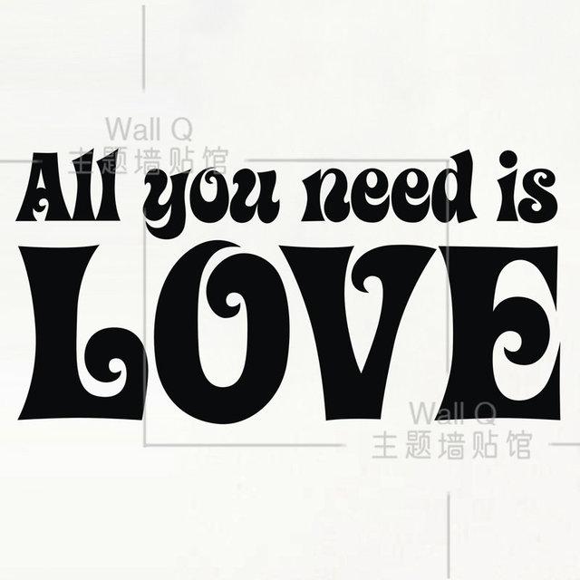 Hagalo Todo Lo Que Necesitas Es Amor Romantico Italia Caliente