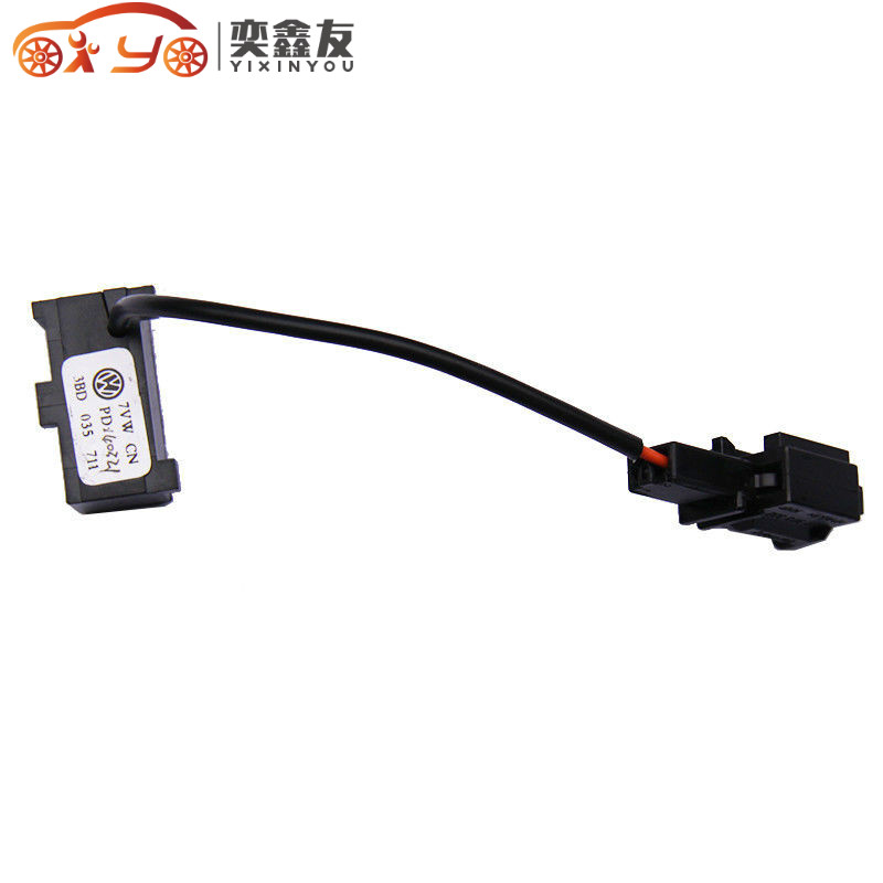 Yixinyou Bluetooth Module Wireless Microphone Wire Harness: YIXINYOU Car Bluetooth Microphone For VW RCD510 RNS315