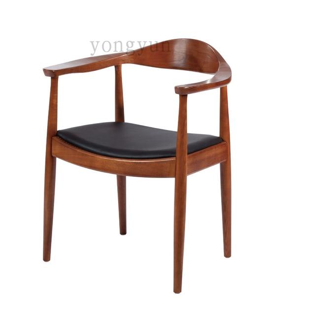 Silla de comedor muebles de comedor minimalista moderno moda silla ...