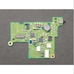 Used MD motor drive board PCB Rrpair parts For Canon FOR EOS 70D DS126411 SLR