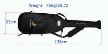 Лодок-драконов j z весло & спорт сумка черный для