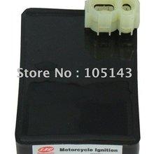 Цифровой электронный воспламенитель TCI CDI NSR250 MC16 KV3 зажигания для мотоцикла Honda