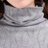 Women Sweater 100 Pure Cashmere Winter Thicker Warm Pullover 2015 New Fashion O Neck Sweaters Ladies