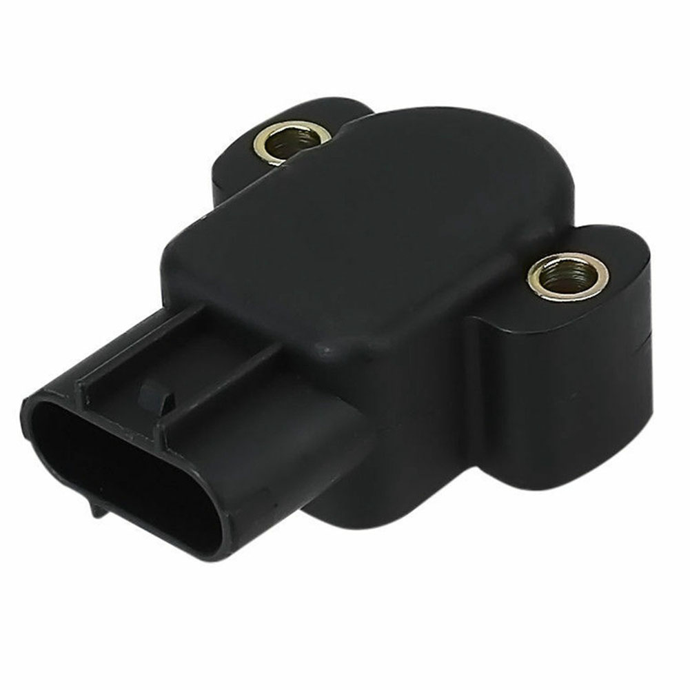 Monitor Heat Resistant Long Service Throttle Position Sensor Interior Replacement Parts Easy Install Practical Tool Car Mounted(China)