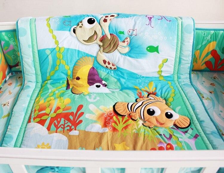 1 шт., Хлопковое одеяло для детской кроватки, 33*42, для мальчиков и девочек, Универсальное Детское одеяло с мультяшным принтом, детское одеяло, одеяла для кроватки, детские вещи для новорожденных - Цвет: comforter only12