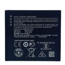Batterie 2150mAh BV-5V pour Nokia 1 TA-1047 téléphone portable en Stock haute qualité + numéro de suivi
