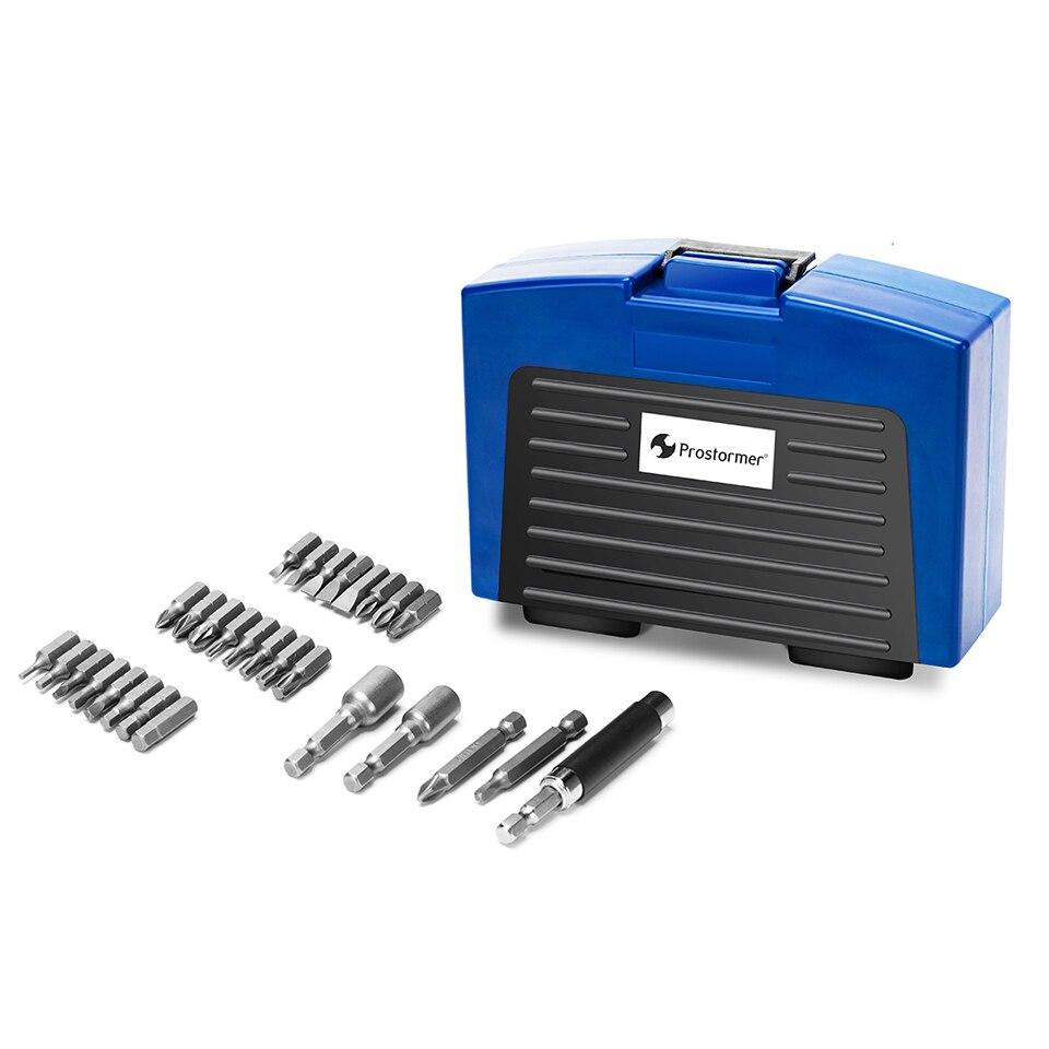 Prostormer 29 pc screwdriver set