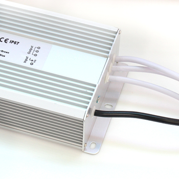 Free Fedex 300W LED Driver Dc 12v 25A Switching Power Supply Outdoor Using Ip67 Waterproof Lighting Transformer Power Adapter