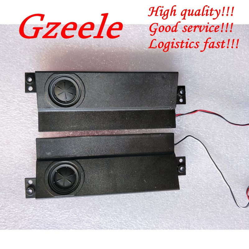 GZEELE New Laptop Internal Built-in Speaker Left Right For Clevo P751DM P750DM P770DM P770ZM P750ZMG SPEAKER 6-23-5P750-084