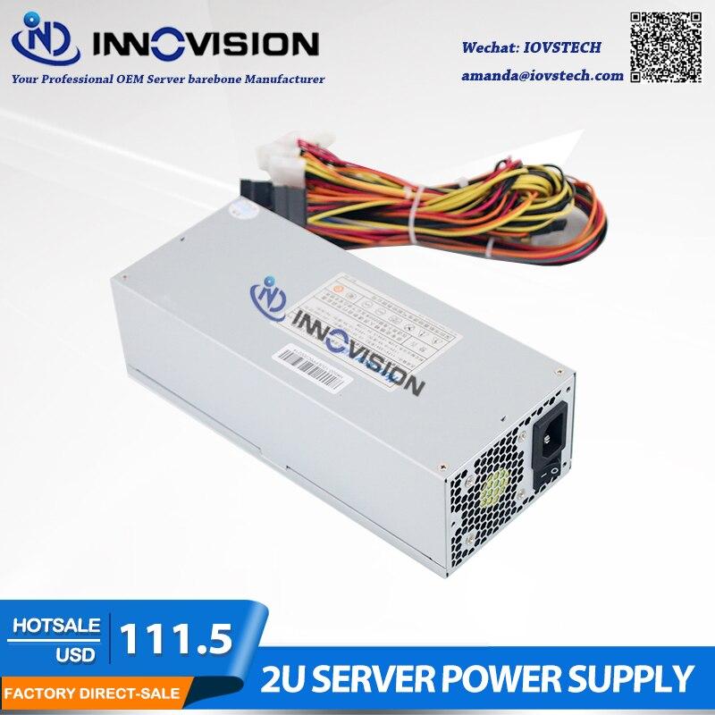 High quality Max output 600W Power Supply psu for 2u 3u 4u 6u 8u server