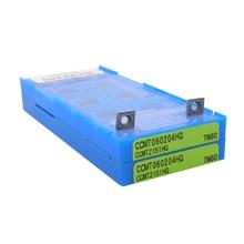 10PCS CCMT060202 HQ TN60 CCMT060204 kyocera lathe cutter turning tool