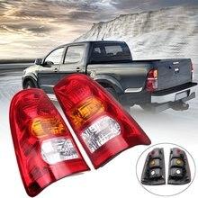 Красный LH/RH сбоку задний свет тормозной фонарь Taillamp для Пикап для Toyota Hilux 2005 2006 2007 2008 2009 2010 2011