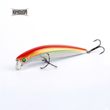 Kingdom 120mm 21g high quality lures fishing lure,hard bait bass lures model 5359