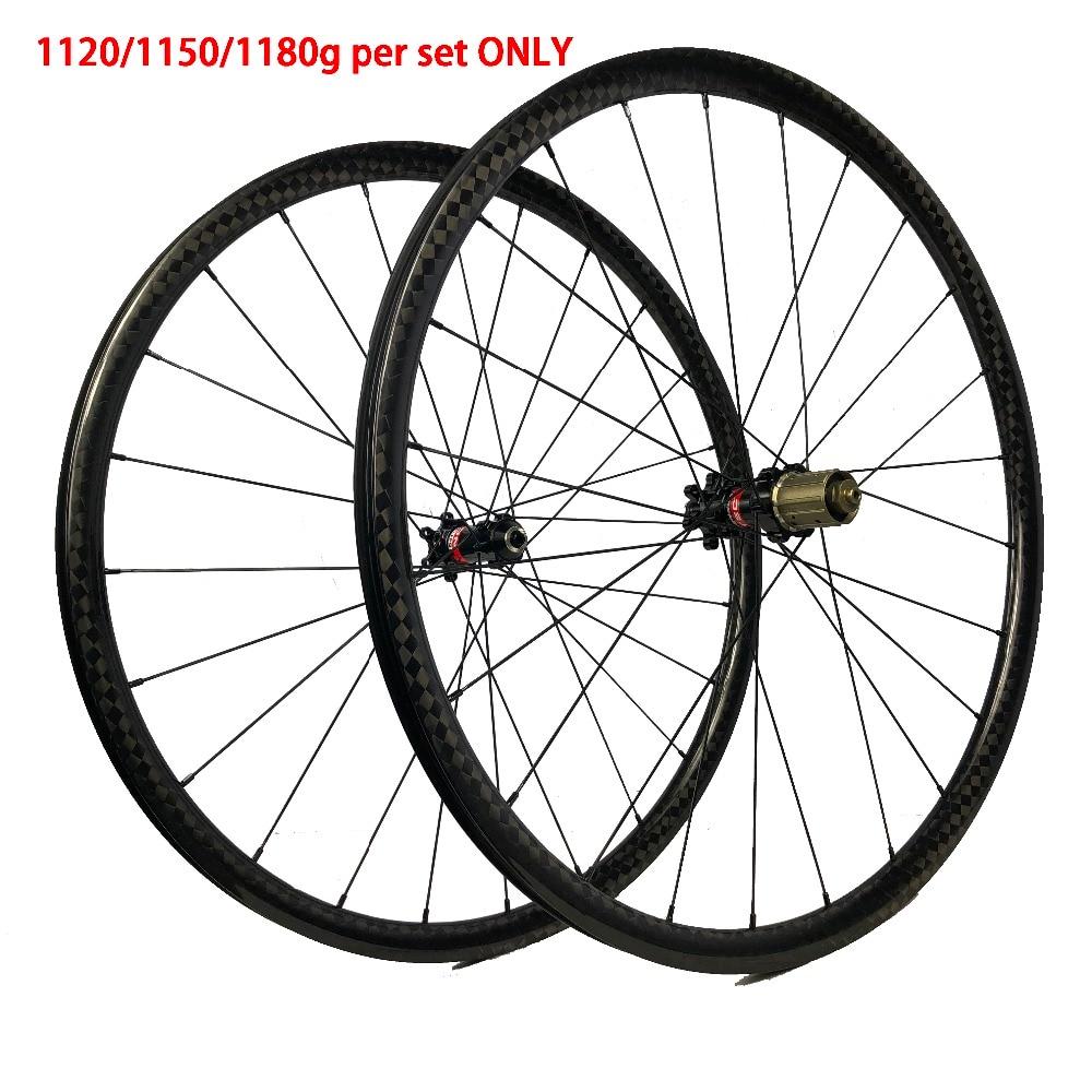 1120g~1180g Ultra light 26er carbon wheels 29er XC mountain wheelset 27.5 inch novatec D411 Straight pull hub pillar 1420 spokes